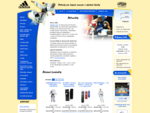 Katsudo - potreby pre bojové umenia a úponové športy