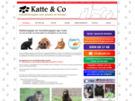 Huisdierenoppas - Kattenoppas - Poezenoppas aan huis - Dogwalking Katte Co - Huisdierenoppas