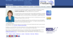 Katy Webster - Cognitive Hypnotherapy NLP