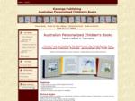 Australische Permakultur