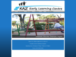Kaz Early Learning Centre - Local Childcare - Dolans Bay NSW