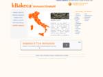 Annunci Gratuiti | kBacheca. it
