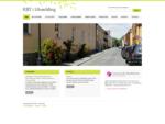 Kognitiv beteendeterapi - mottagning, utbildning och mer | KBT i Utveckling