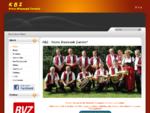 KBZ - Kleine Blasmusik Zurndorf