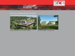 KCE - Gebäudetechnik, Haustechnik, Elektrotechnik - Wien, Wels