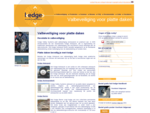 Valbeveiliging voor platte daken | Kedge Safety Systems