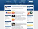 Kehitysyhteistyöjärjestöjen EU-yhdistys Kehys ry — Kehys ry