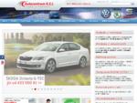 KEI Autocentrum - Prodej a servis Škoda Auto