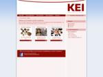 KEI Consultancy, voor trainingen, coaching en advies