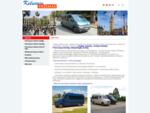 Keleivių vežimas į Angliją, Ispaniją ir kitas ES šalis