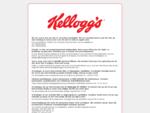 Kellogg s - Εισαγωγή