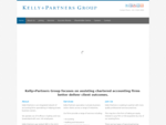 Kelly Partners Chartered Accountants Business Advisors