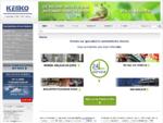 Automatische Deuren, Bedrijfsdeuren en Strokengordijnen   Kemko