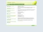 Etusivu - Kempeleen Tennis ry