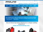 Proline Welding Supplies - a safe and trustworthy online welding shop. nzs-verify