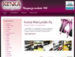 Kenkä Mäntymäki | Kenkäkauppa Kauhajoella | Kengät, laukut ja matkalaukut - Etusivu