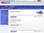 Výsledky žrebovaní - TIPOS, národná lotériová spoloènos, a. s.