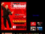 KDM - Empoderamiento Kinetico Marcial