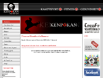 Kampfsport, Fitness Gesundheit in Hannover Kenpokan e. V. Startseite