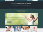 Chiropractor South Perth - Kensington Chiropractic - Chiropractor Perth
