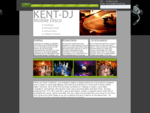 Kent DJ, Mobile Disco and DJ Hire In Kent, Ashford, Maidstone, Canterbury Tenterden