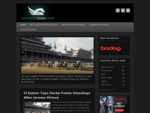 2013 Kentucky Derby Odds | The Most Exciting Two Minutes in Sports with a Canadian Focus