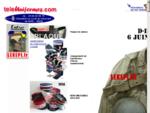 UNIFORMES le kepi, fournisseur des uniformes et accessoires gendarmerie, militaires, police, ..
