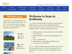Welcome to keps - Kefalonia Estate Agents Property Services in Kefalonia, offering property, land ...