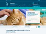 Kerberos Craynwinkel - Dierenartsencentrum