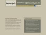 Borderline Kerbing Auckland | Continuous Concrete Kerbing