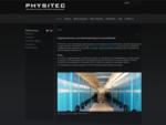 PHYSITEC -Home- Optimalisatie van het museale klimaat, kerkverwarming advies, klimaatbeheersing de