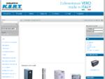 SOCCORRITORI - UPS Gruppi di continuita - Stabilizzatori - KERT