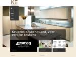 Keukeneiland - Uw keukenspecialist - keukens - badkamers - dressings - klassieke keuken - moderne ke