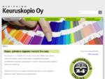 Digitaalinen painotalo ja kopiolaitos - Keuruskopio Oy