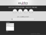 KEYIDEA di David Felci - Grafica, ecommerce, siti, web internet, catalogo, cataloghi, app, br