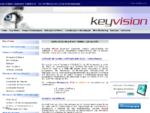Software de Gestão - Key Vision Business Solutions