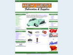 Key West, Your first choice for parts, equipment, fasteners and more