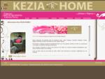 Boutis - Linge de lit - Maison Decoration - Marque de linge deacute;poseacute;e KEZIA HOME -
