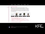 Home › KFE design ontwerpbureau