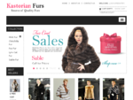 Kastorian Furs Source of quality fur coats. Specialized in fur sales and online fur shopping - ...