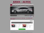 Gebrauchtwagenverkauf | Autohändler | 1230 Wien