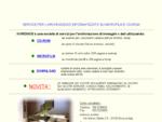 KHRONOS Archiviazione Elettronica Documenti e Immagini su Cd-Rom e Microfiches - Microfilmatura