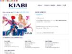 Kiabi. pt, Roupa de Mulher, Homem, Crianà§a, Bebé, e de Gravidez. Compra e venda de roupa para