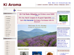 Canadian Wholesale Aromatherapy Essential Oils Spa Supplies