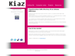 KiaZ 8211; Chiara Salvatore 8211; Developer | Studying, Coding, Exploring