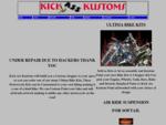 Kick Ass Kustoms