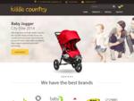 Buy Baby Prams Online, Baby Strollers, Baby Store in Melbourne, Baby Capsule hire - Kiddie Count