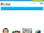 Kidsa. no - Lekebutikk på nett