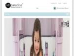 KidsParadise. no - Inspirasjon til kreative barnerom - Veggdekor - Wallstickers - Barnesenger - Vegg
