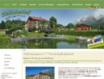 Hotel Kielhuberhof in Ramsau am Dachstein Österreich
